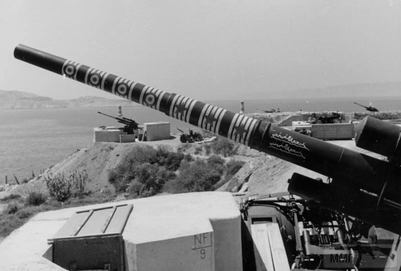 21449 - Немецкая артиллерия второй мировой