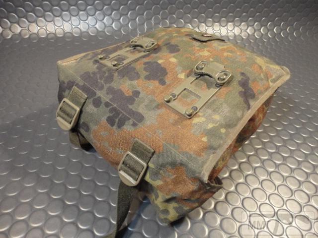 21475 - Утилитарный подсумок,сухарка армии Бундесвера (Германия)флектарн.Оригинал