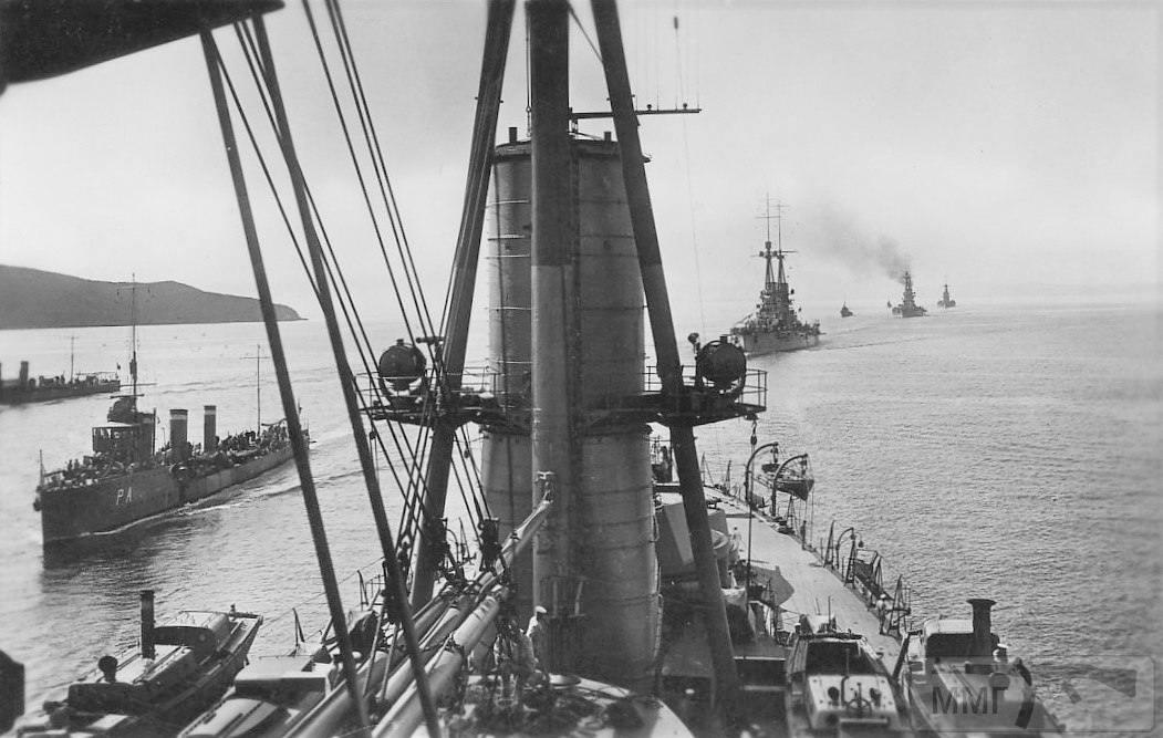 21493 - Regia Marina - Italian Battleships Littorio Class и другие...