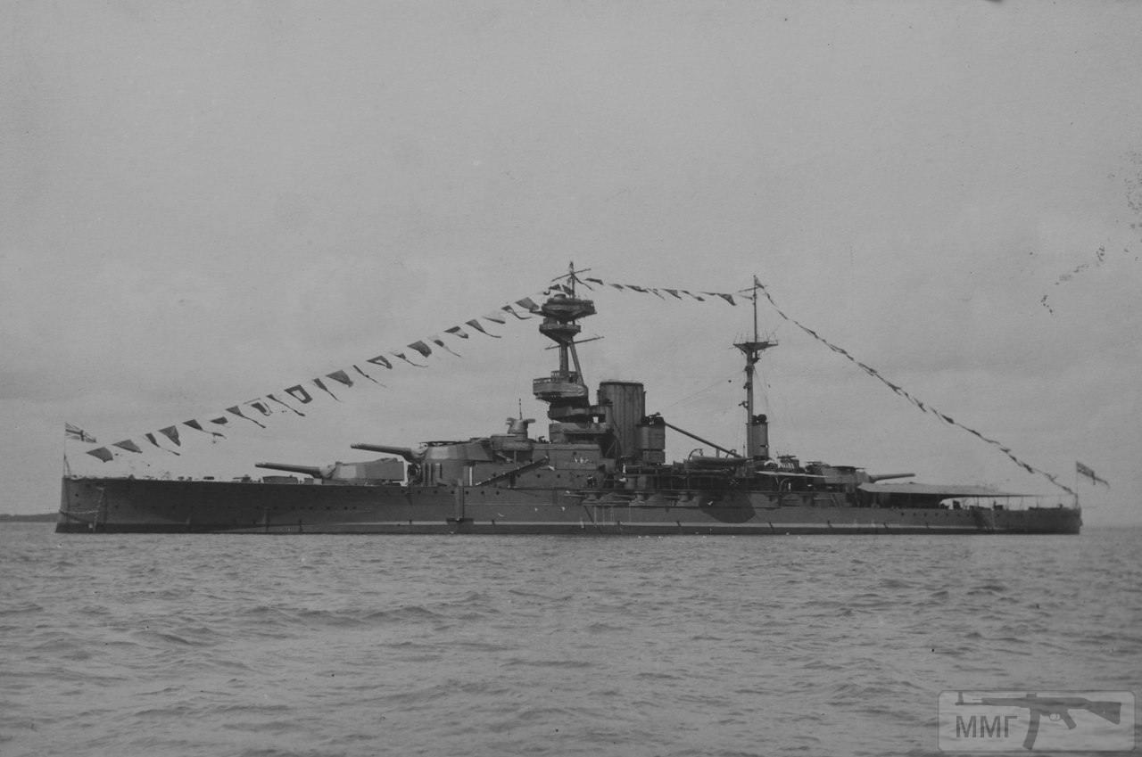 21509 - Броненосцы, дредноуты, линкоры и крейсера Британии