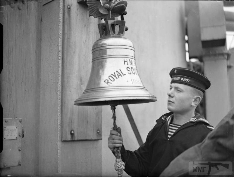 21512 - Броненосцы, дредноуты, линкоры и крейсера Британии