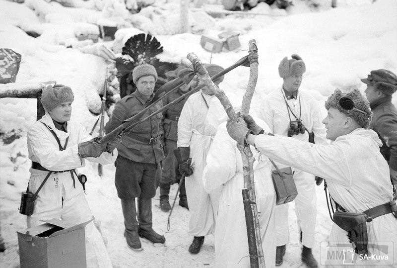 21531 - Зимняя война (1939-1940)