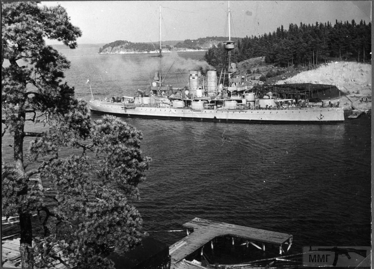 21534 - Флоты малых стран Балтики