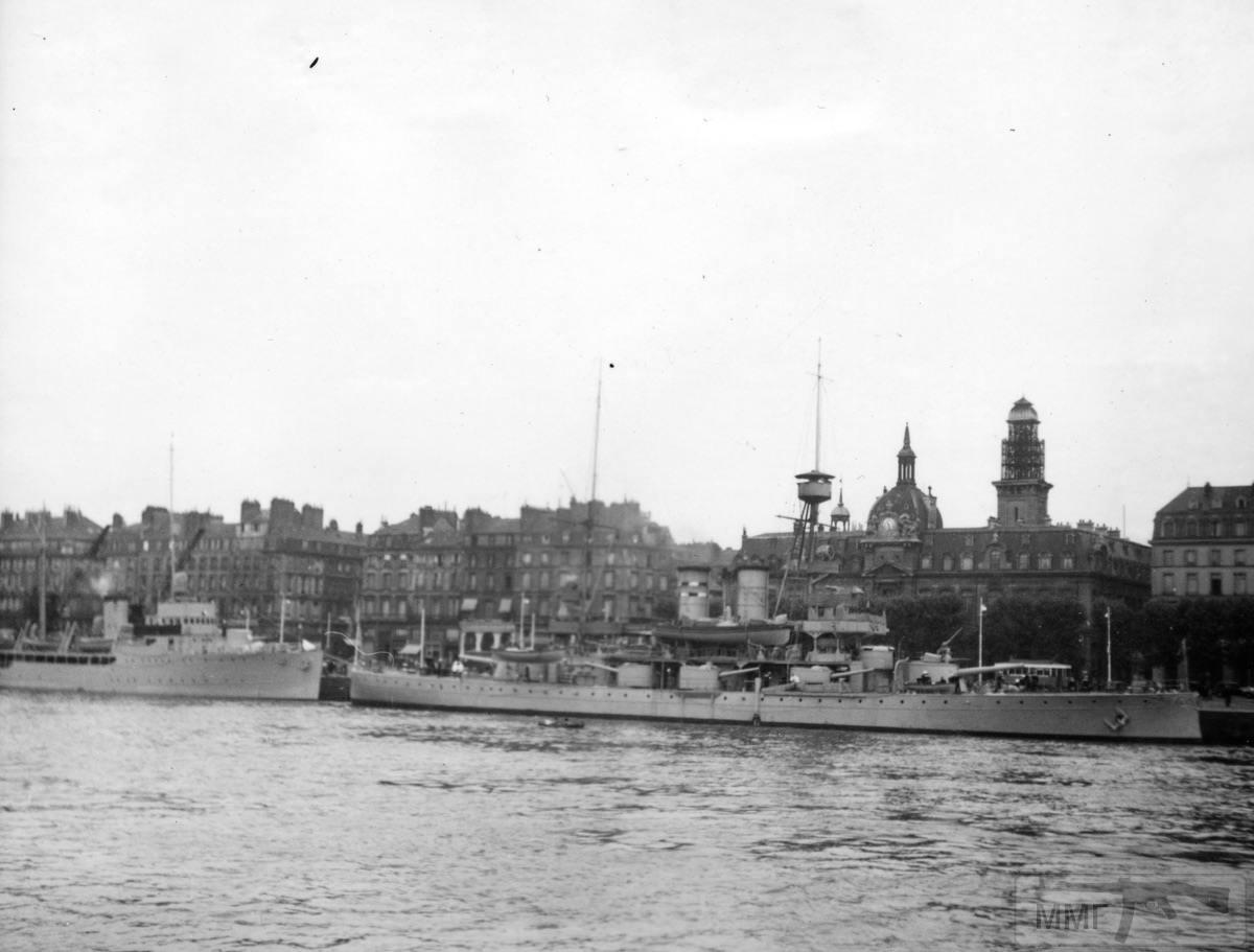 21536 - Флоты малых стран Балтики