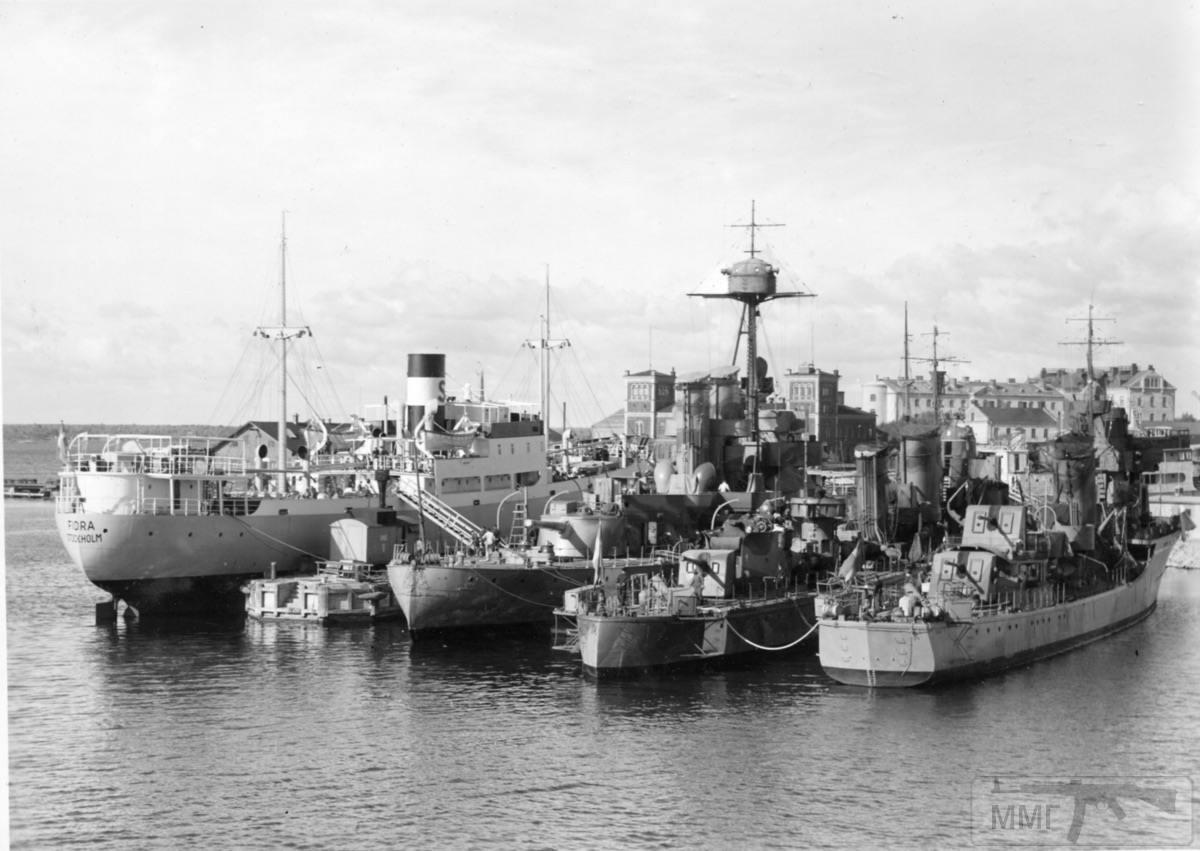 21541 - Флоты малых стран Балтики