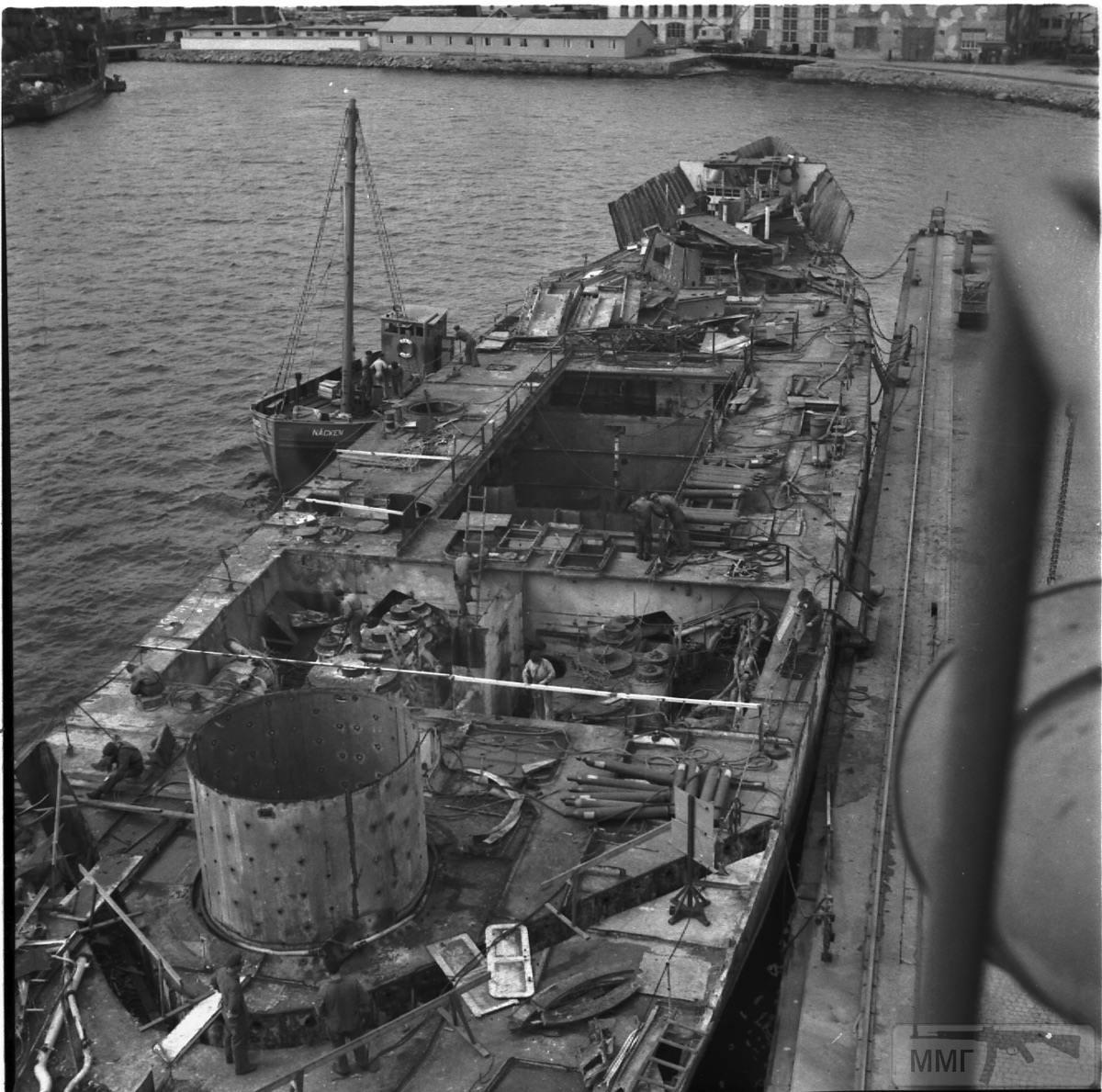 21542 - Флоты малых стран Балтики