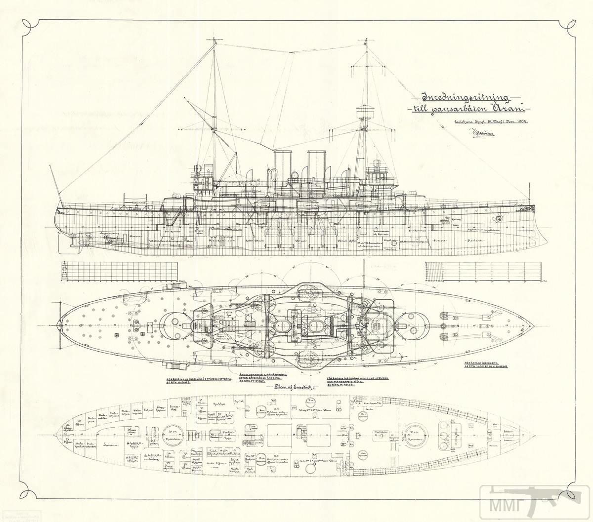 21545 - Флоты малых стран Балтики