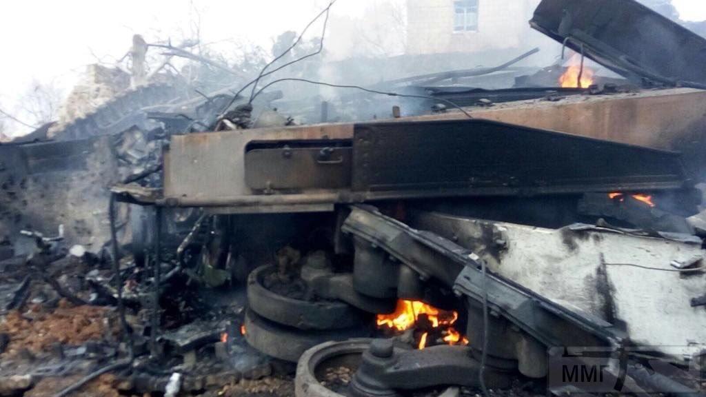 21557 - Современные танки