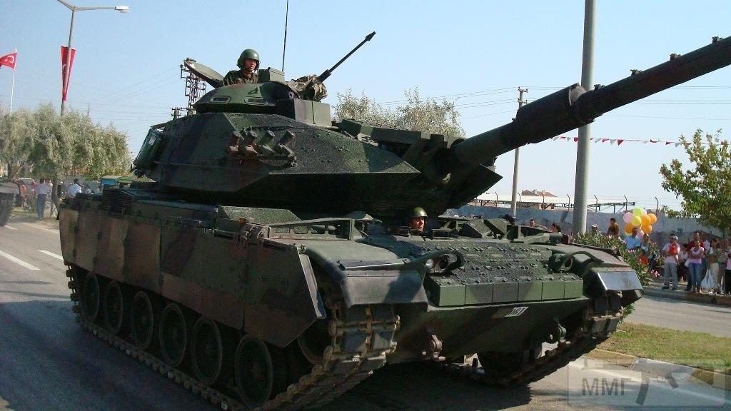 21561 - Современные танки