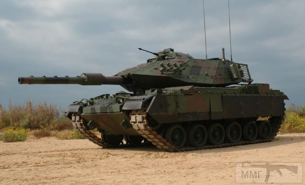 21562 - Современные танки