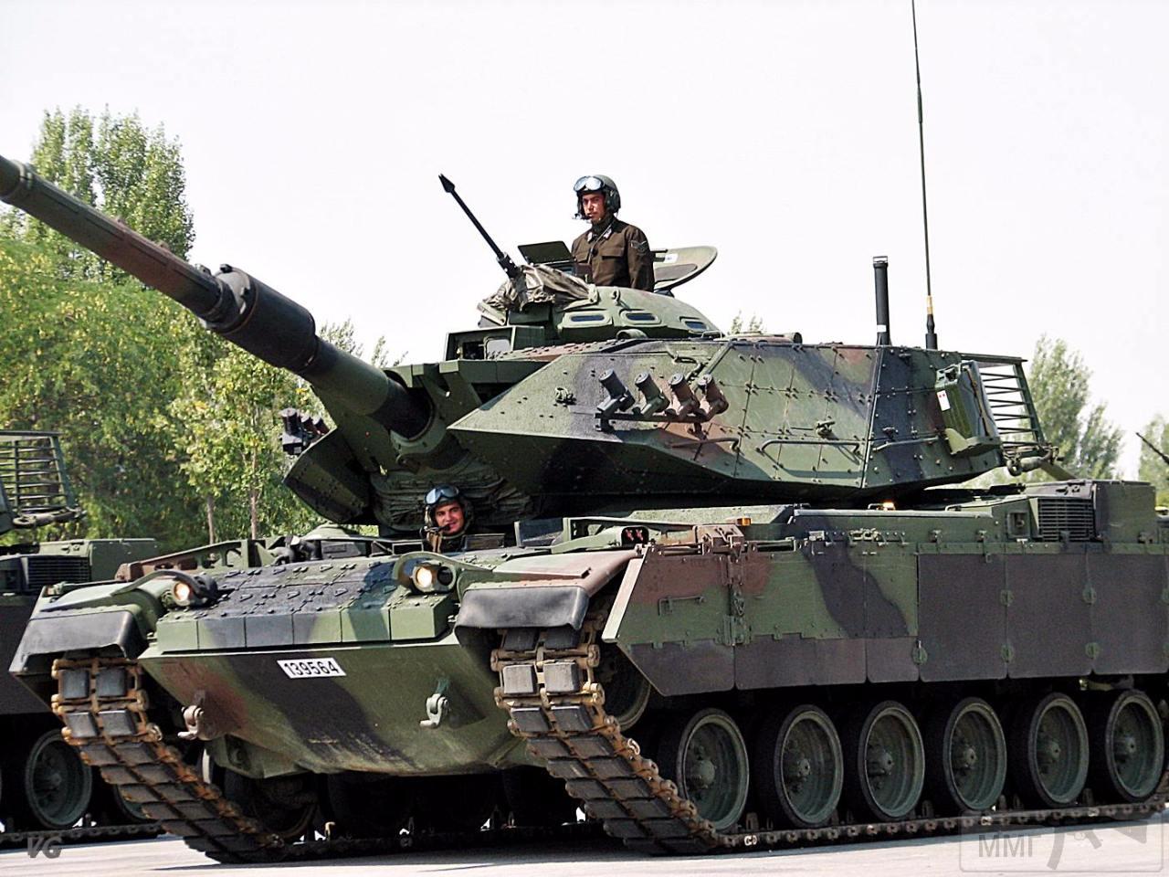 21563 - Современные танки