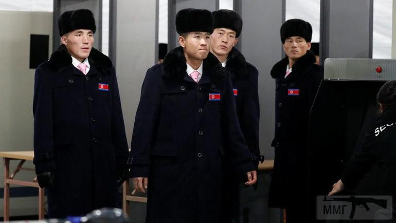 21592 - Северная Корея - реалии