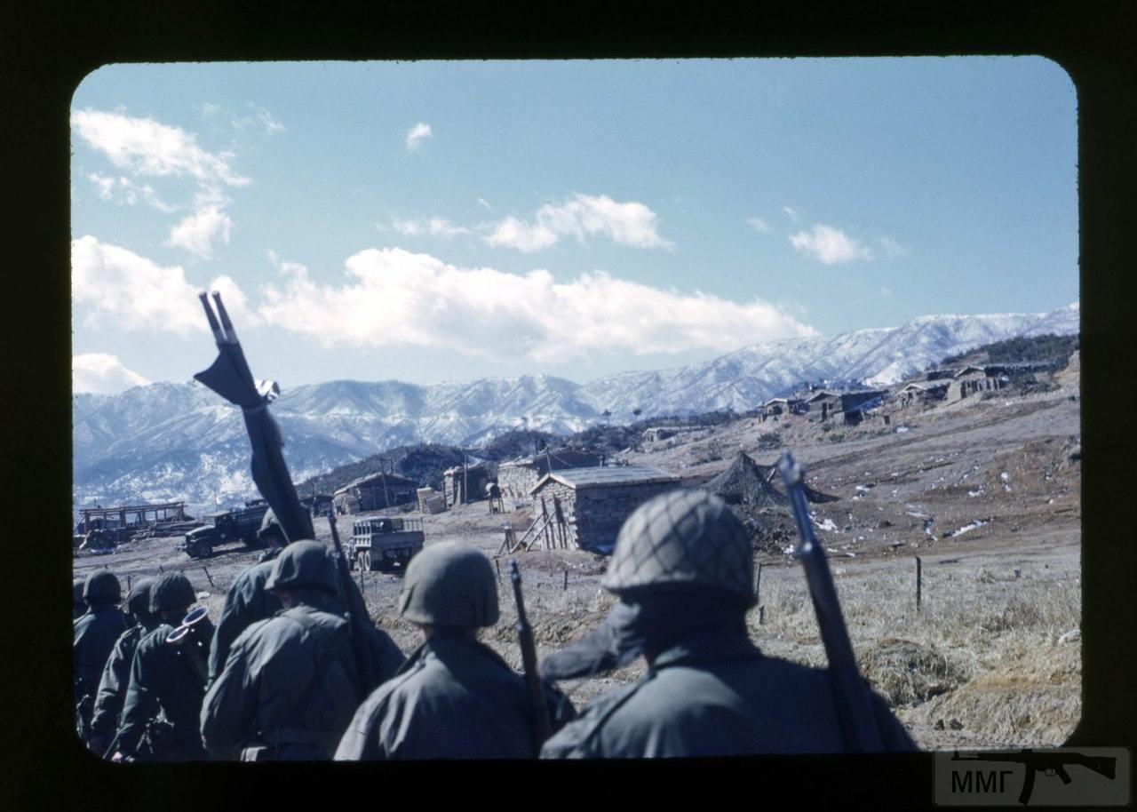 21631 - Война в Корее (25.06.1950 - 27.07.1953)