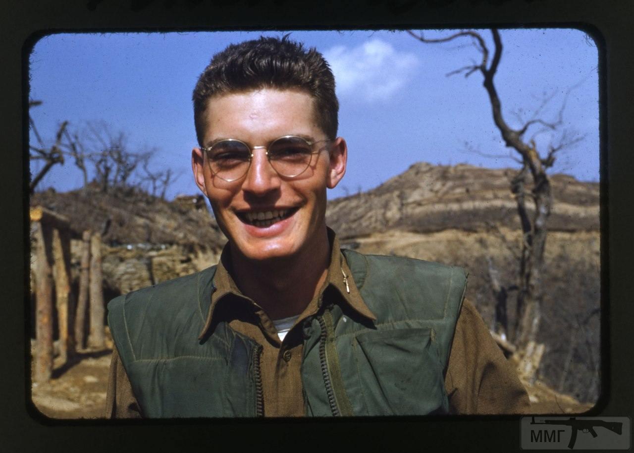 21633 - Война в Корее (25.06.1950 - 27.07.1953)