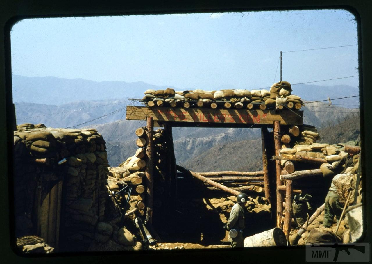 21634 - Война в Корее (25.06.1950 - 27.07.1953)