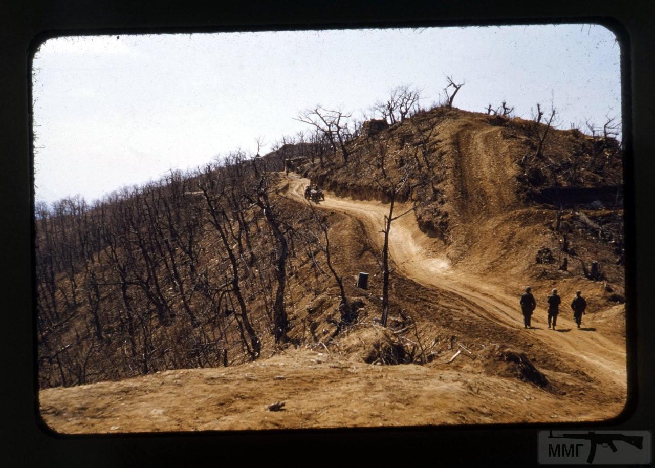 21635 - Война в Корее (25.06.1950 - 27.07.1953)
