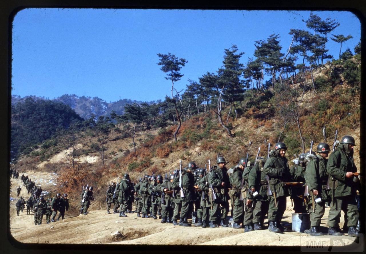 21636 - Война в Корее (25.06.1950 - 27.07.1953)
