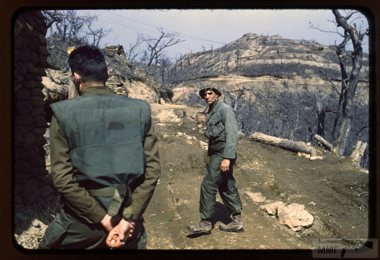 21637 - Война в Корее (25.06.1950 - 27.07.1953)