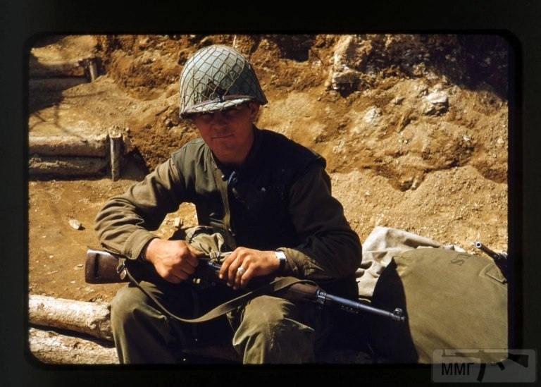 21638 - Война в Корее (25.06.1950 - 27.07.1953)