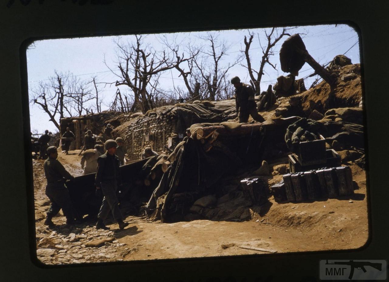 21639 - Война в Корее (25.06.1950 - 27.07.1953)