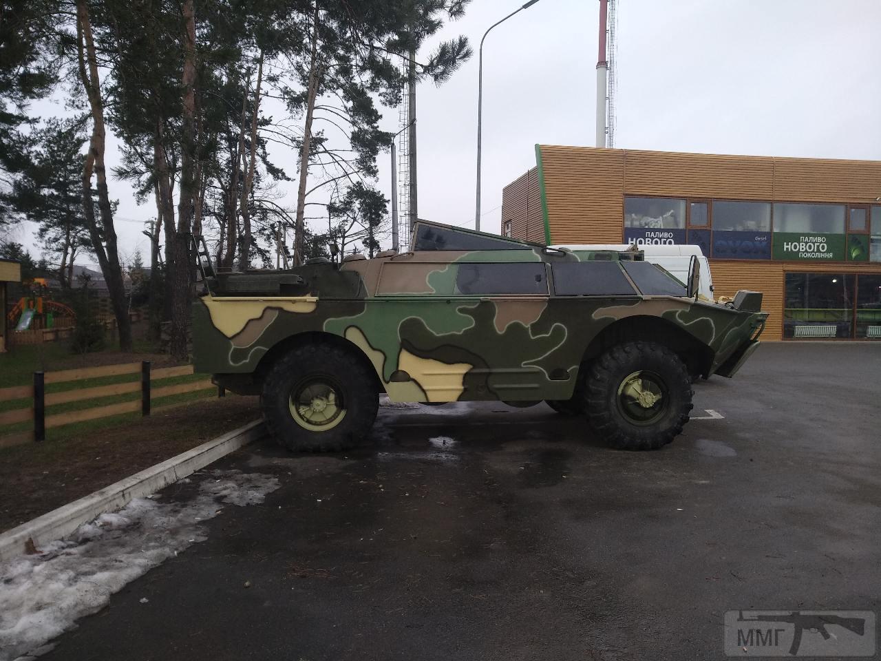 21676 - Современные бронетранспортеры (БТР)