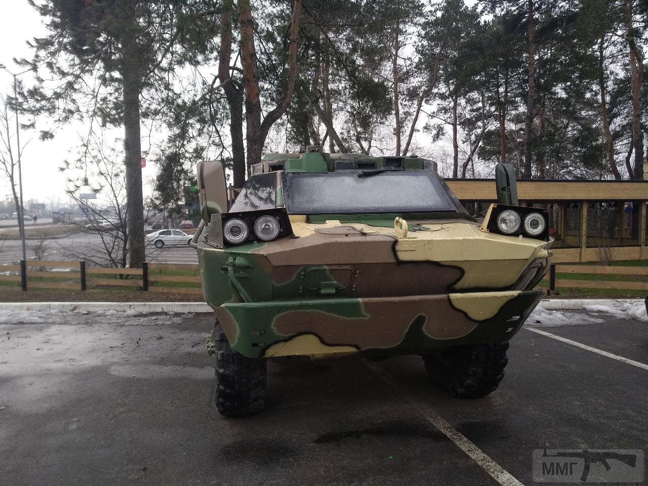21678 - Современные бронетранспортеры (БТР)