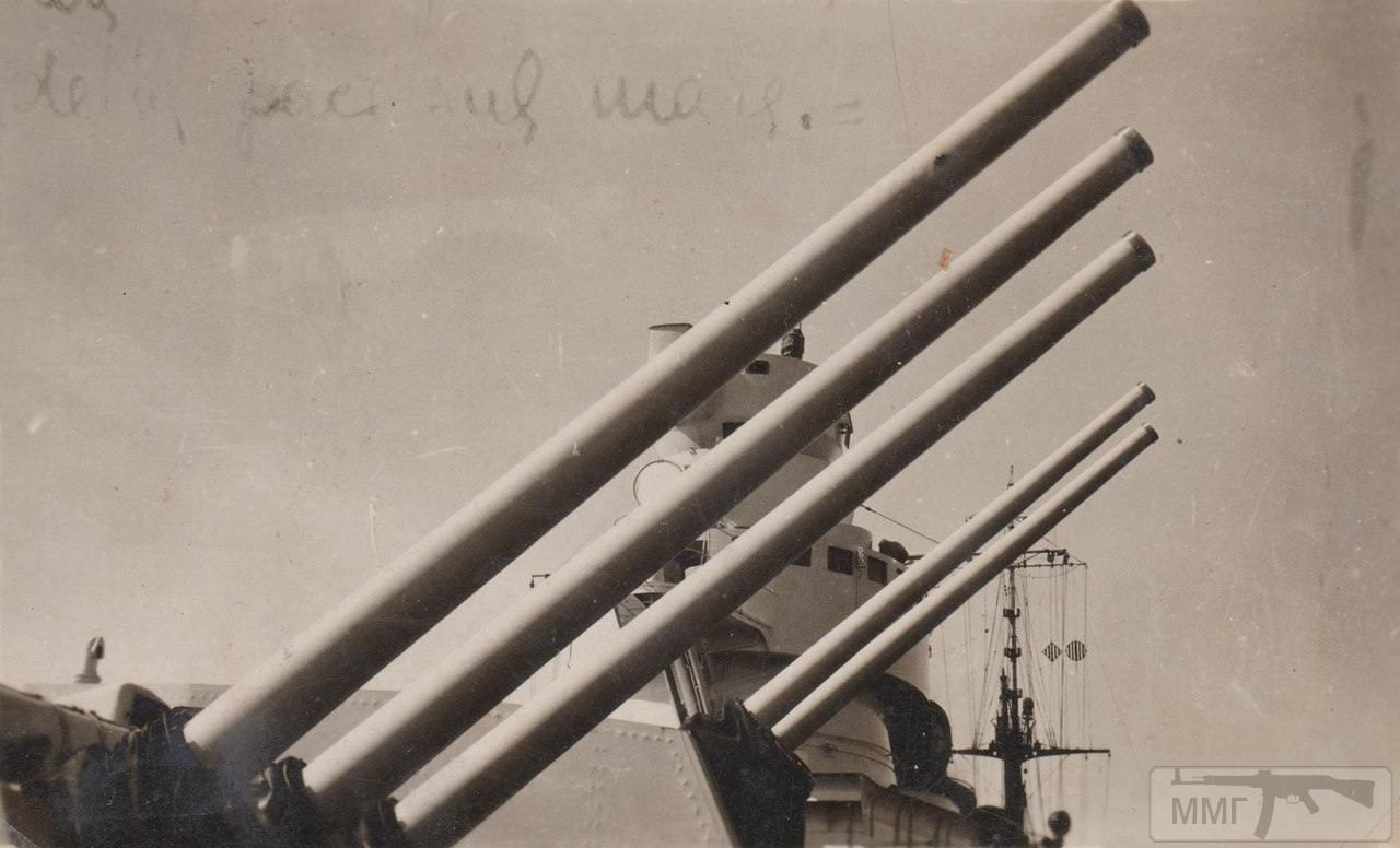 21696 - Regia Marina - Italian Battleships Littorio Class и другие...