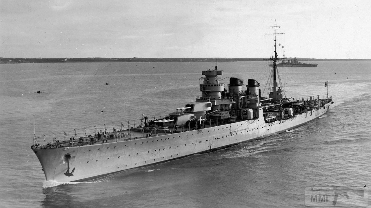 21697 - Regia Marina - Italian Battleships Littorio Class и другие...