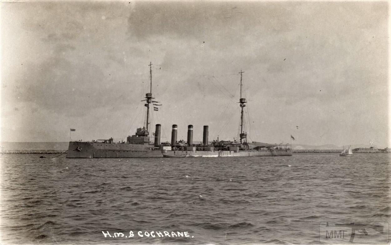 21698 - Броненосцы, дредноуты, линкоры и крейсера Британии