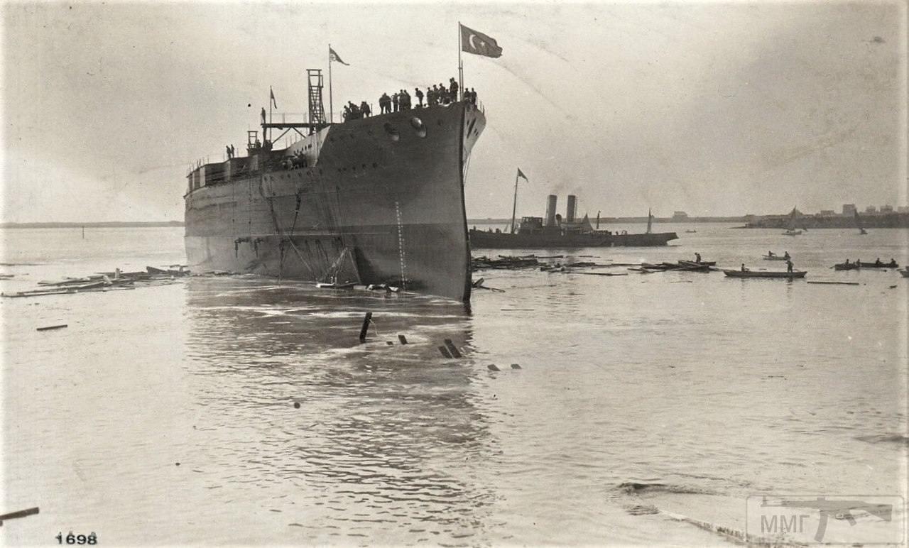 21699 - Броненосцы, дредноуты, линкоры и крейсера Британии