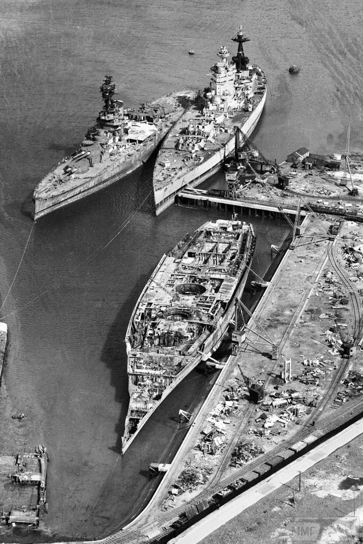21700 - Броненосцы, дредноуты, линкоры и крейсера Британии