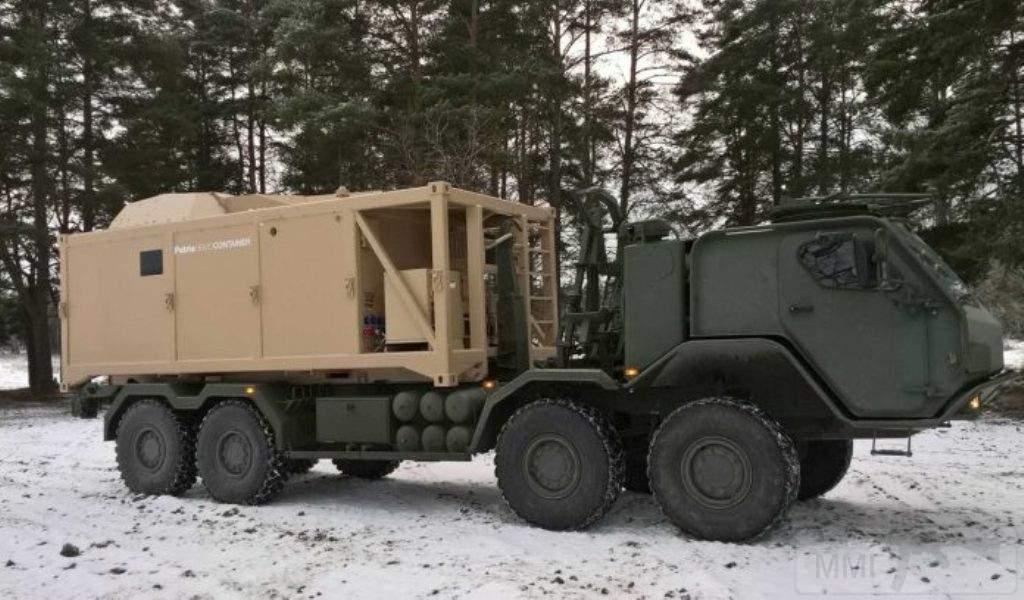 2171 - Контейнеризированный вариант 120-мм миномета NEMO