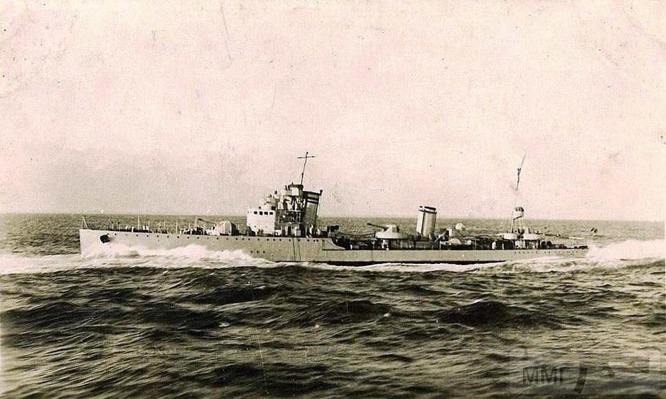 21738 - Regia Marina - Italian Battleships Littorio Class и другие...