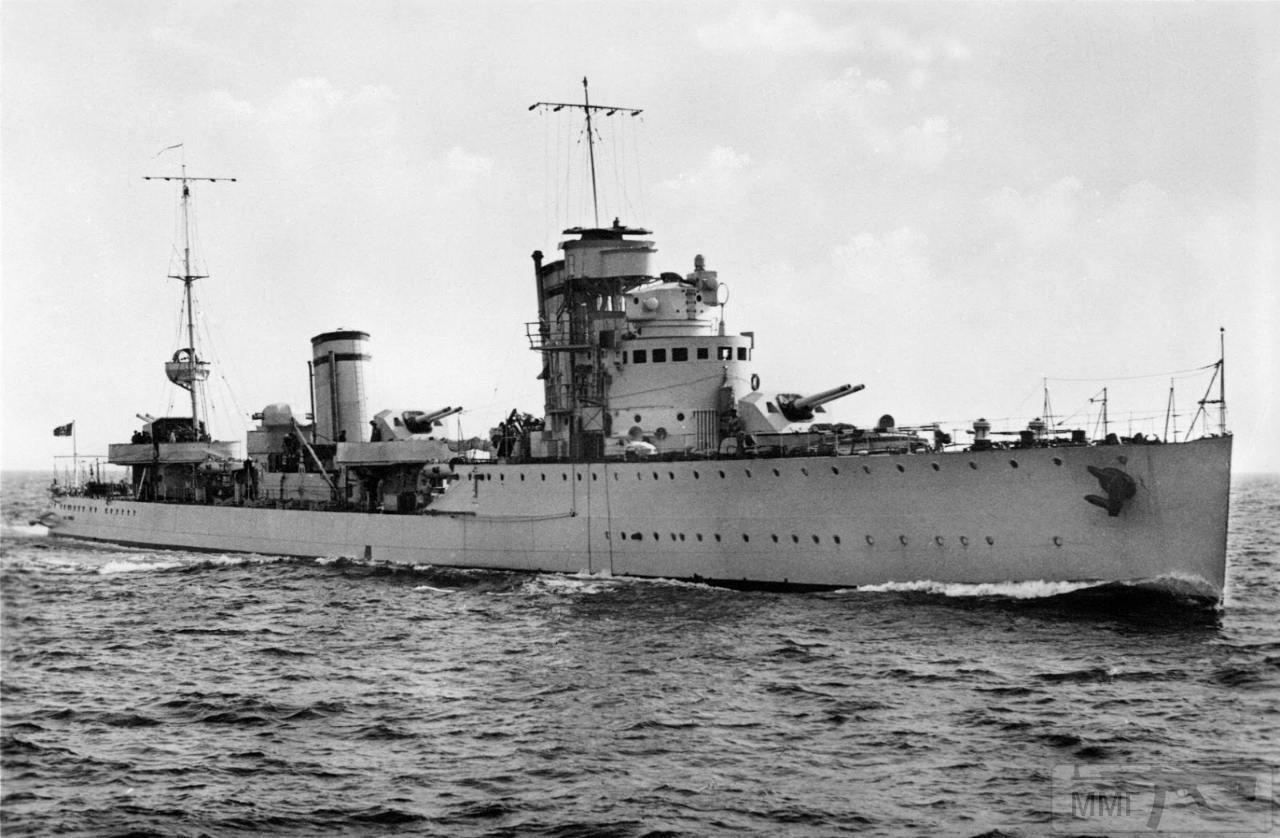 21739 - Regia Marina - Italian Battleships Littorio Class и другие...