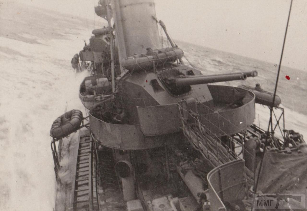 21740 - Regia Marina - Italian Battleships Littorio Class и другие...
