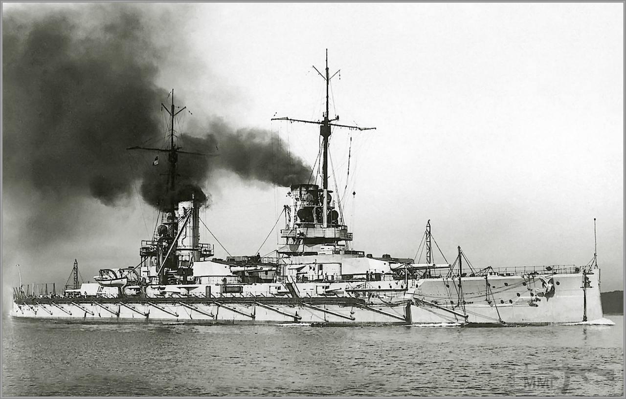 21747 - Германский флот 1914-1945