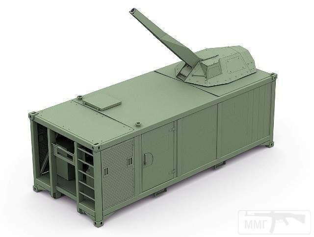 2176 - Контейнеризированный вариант 120-мм миномета NEMO