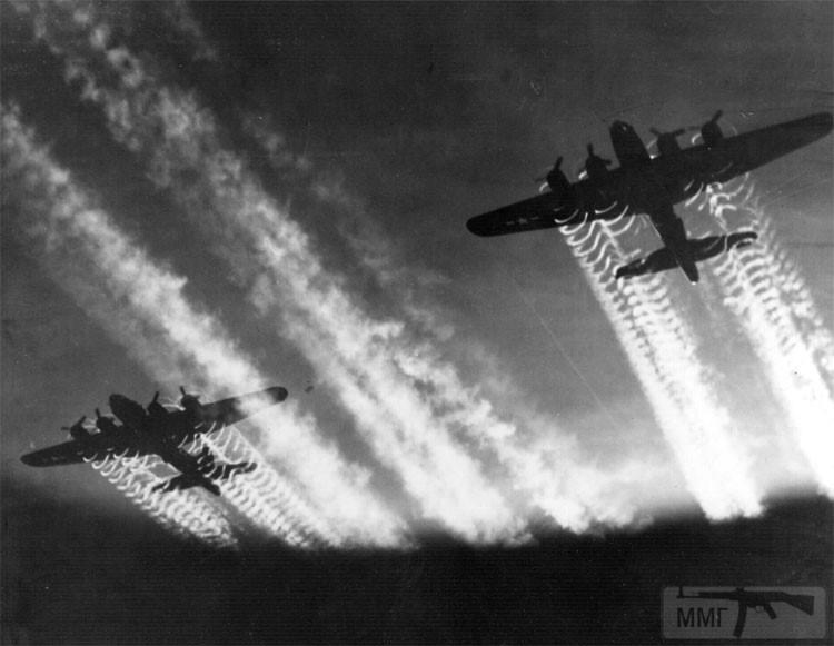 21784 - Стратегические бомбардировки Германии и Японии