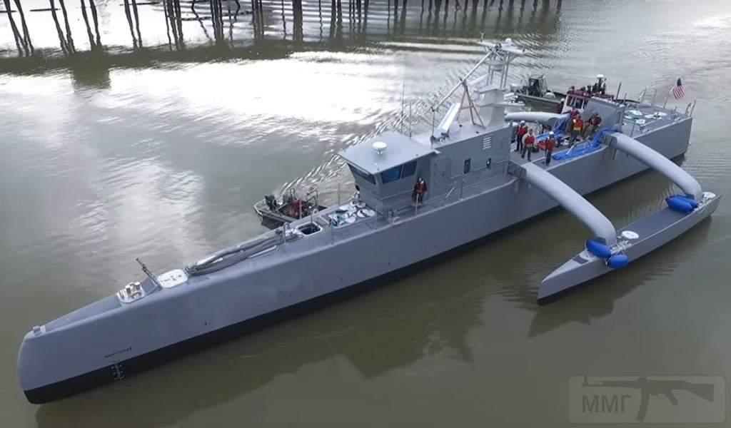 2179 - Американский «охотник за субмаринами»