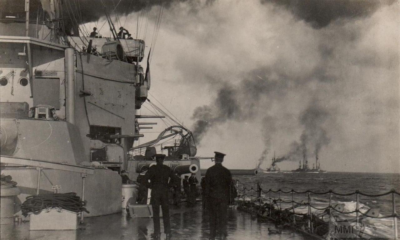21794 - Броненосцы, дредноуты, линкоры и крейсера Британии