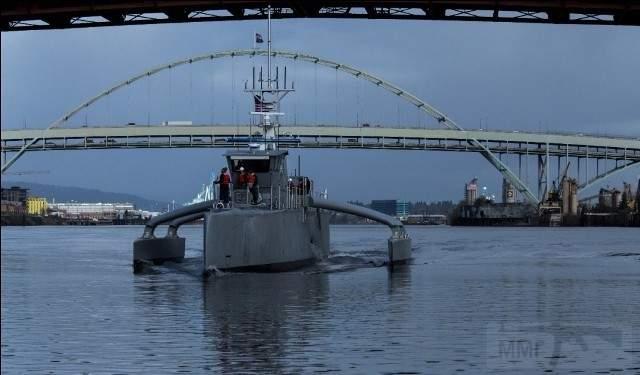 2180 - Американский «охотник за субмаринами»
