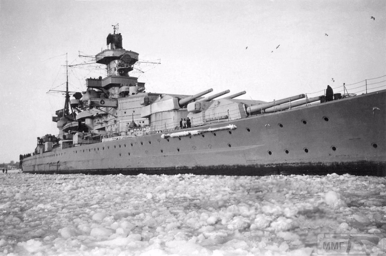 21839 - Германский флот 1914-1945