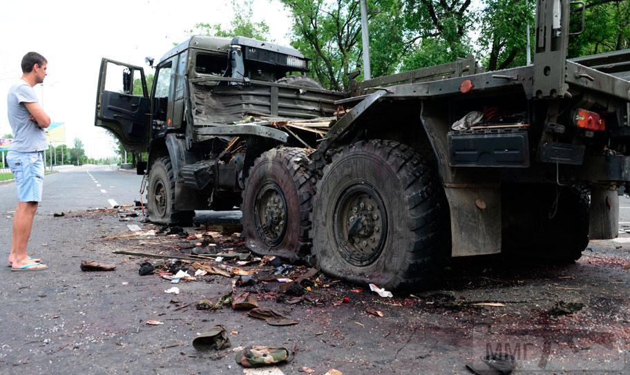 21864 - Оккупированная Украина в фотографиях (2014-...)