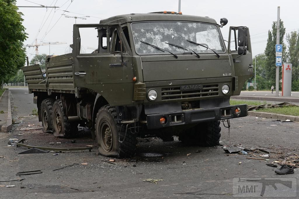 21865 - Оккупированная Украина в фотографиях (2014-...)