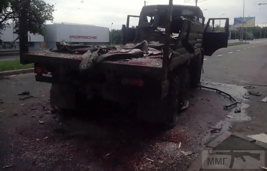 21866 - Оккупированная Украина в фотографиях (2014-...)