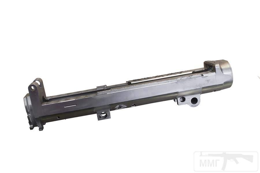 2189 - Все о пулемете MG-34 - история, модификации, клейма и т.д.