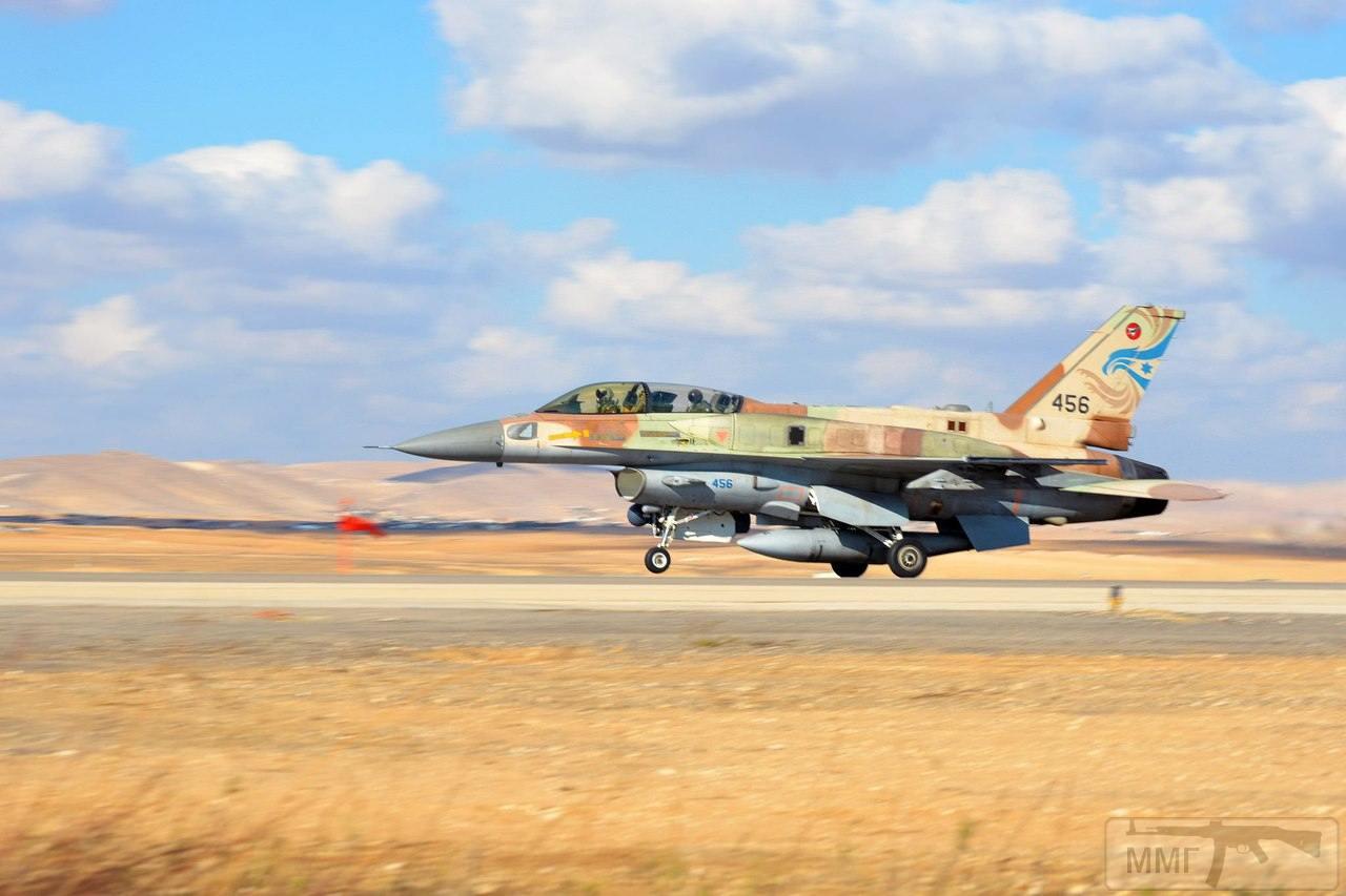 21893 - ВВС Израиля в бою