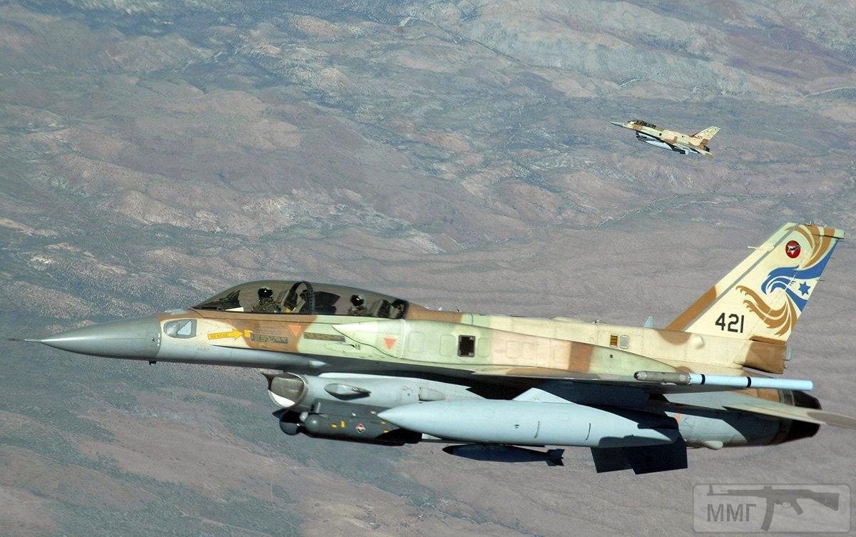 21894 - ВВС Израиля в бою