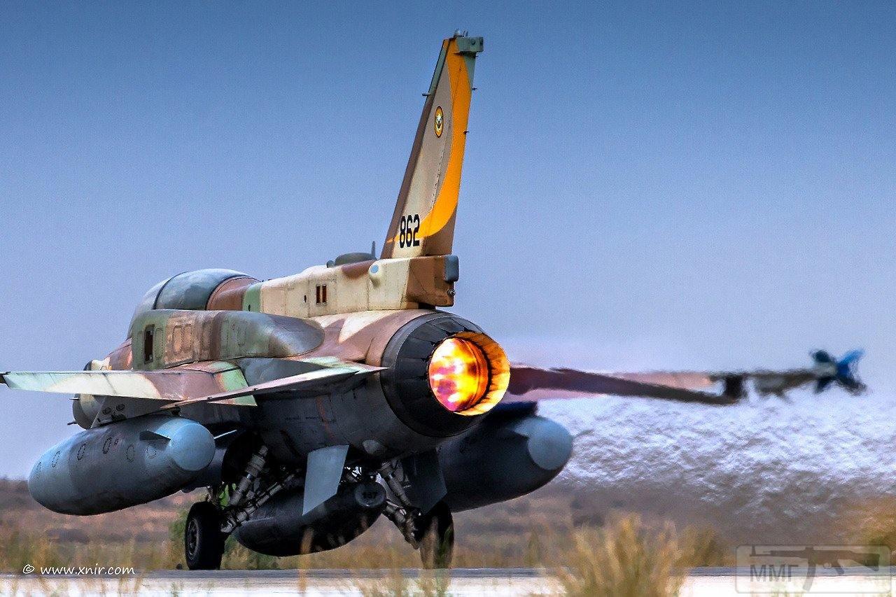 21895 - ВВС Израиля в бою