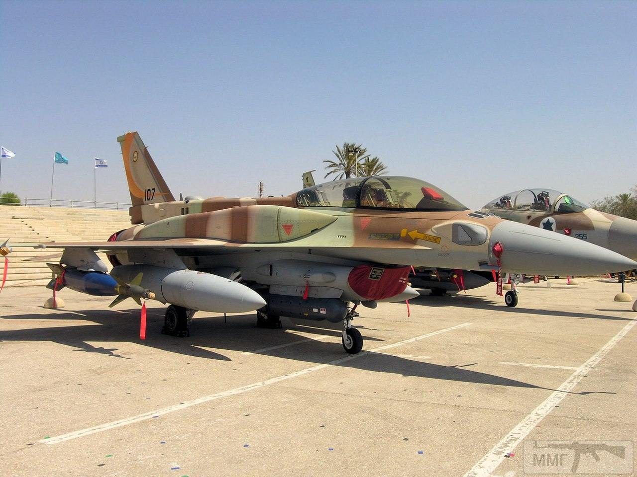 21897 - ВВС Израиля в бою